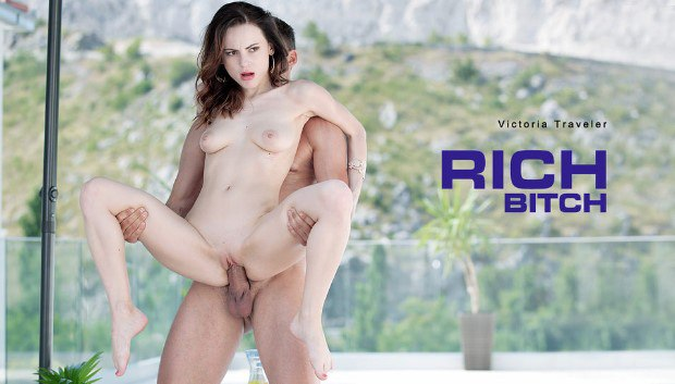 WOW Rich Bitch # 1