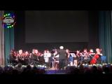 Народный ансамбль скрипачей - М. И. Глинка Я помню чудное мгновенье