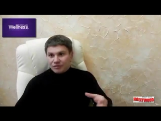 Андрей Попов многократный призер фитнеса и бодибилдинга УР и ПФО о серии Wellnes