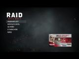RAID_ World War II Beta
