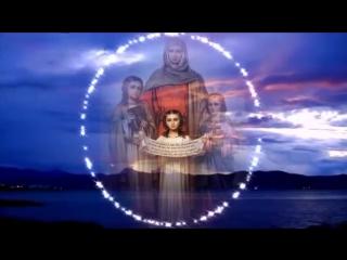 Святые мученицы Вера Надежда Любовь и мать их Софья