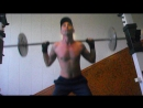 VLOG SPORT IN --LEGS AND ABDOMINALS,BICEPS