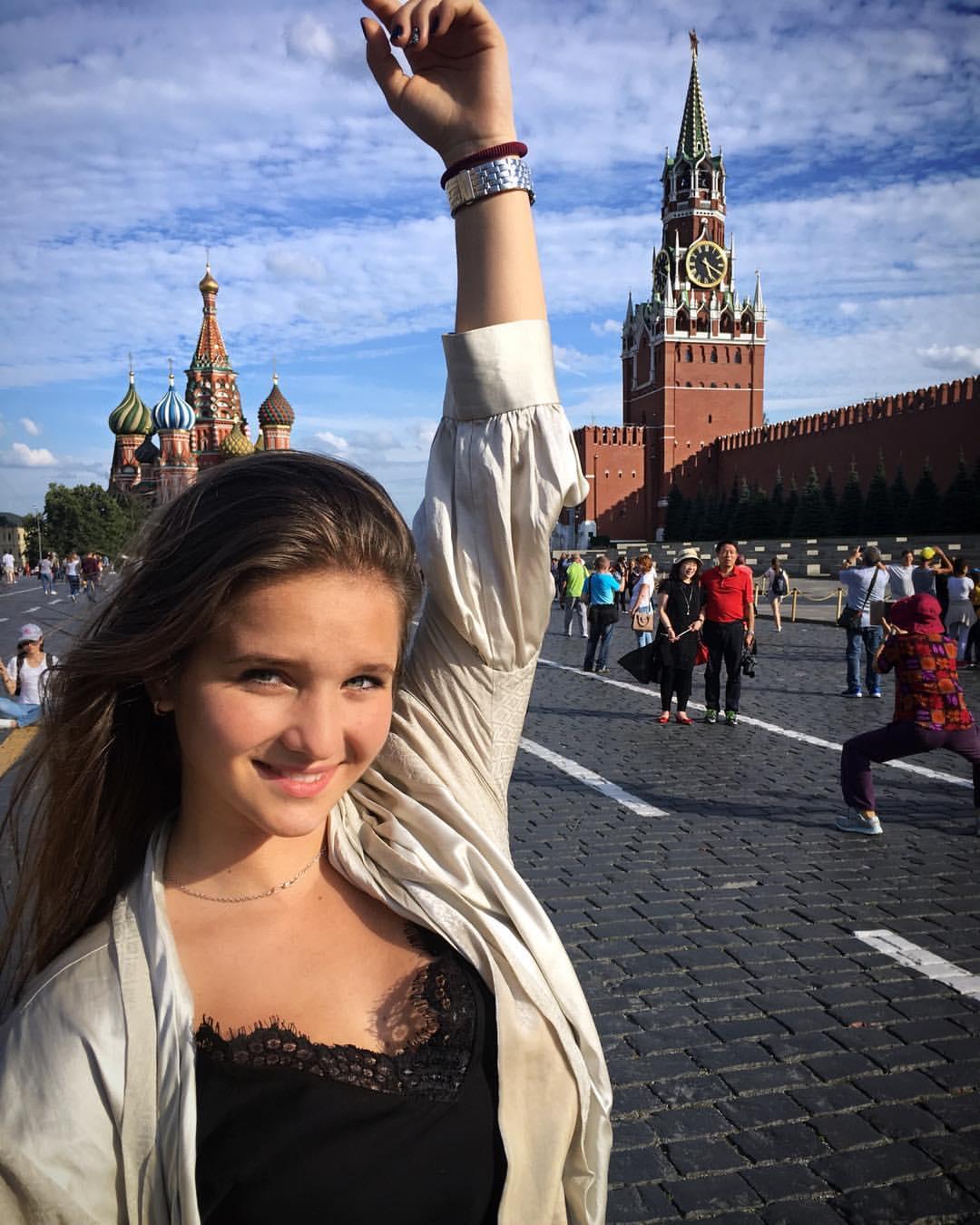 Александра Проклова - Страница 16 ChPeoORLJkg