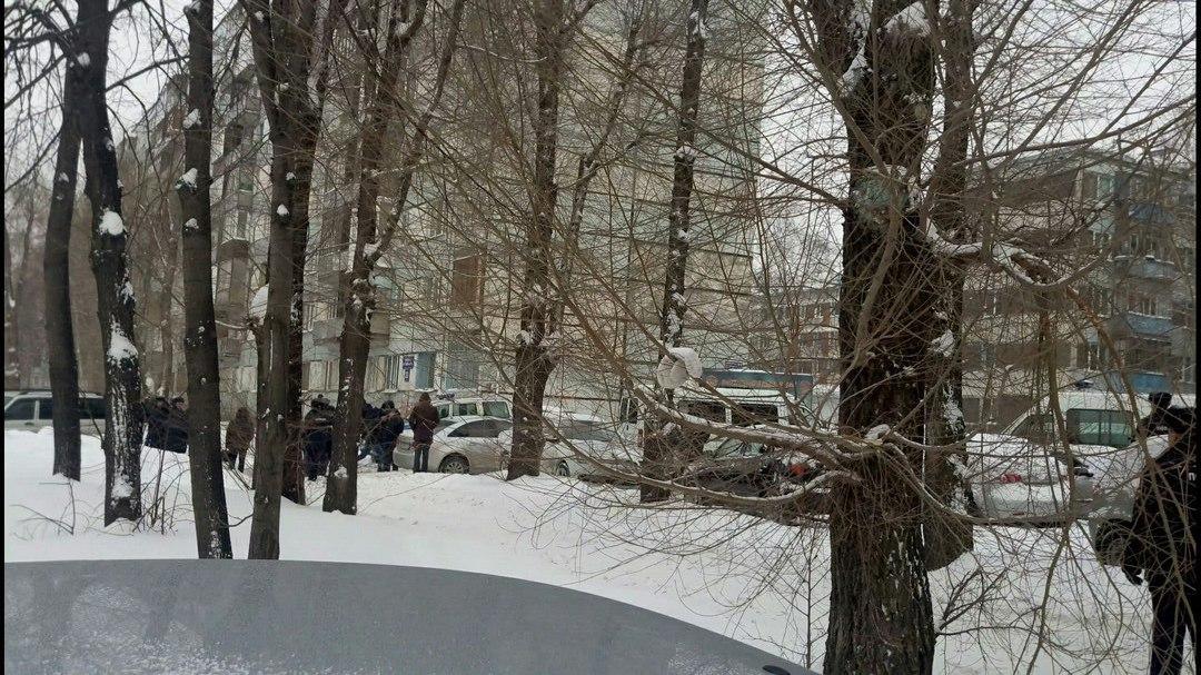 ВКазани задержали студентов, устроивших драку сострельбой