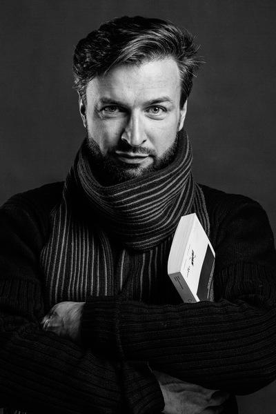 Яков Симанов