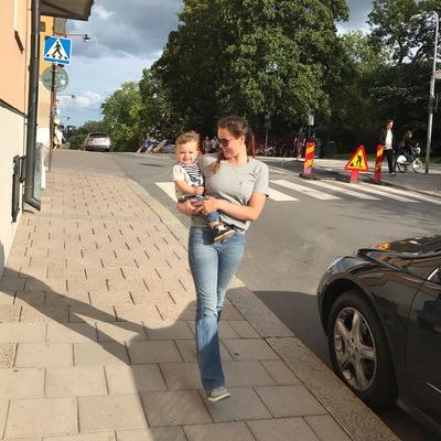 Victoria Ladanova