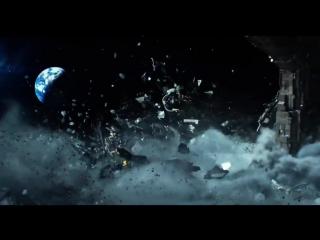 Трансформеры: Последний рыцарь / Transformers: The Last Knight.Расширенный ТВ-ролик (2017)