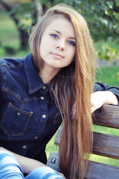 Алина Мозаева