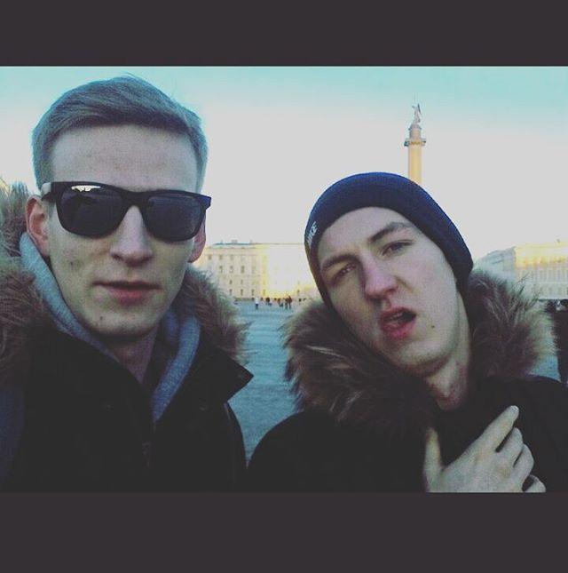 Никита Ященко   London