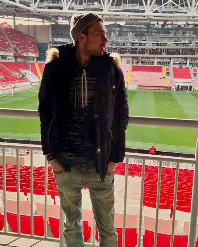 Олег Миронычев |