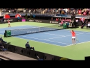 Fed Cup 2017 Беларусь Швейцария полуфинал Александра Саснович Timea BACSINSZKY