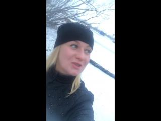 #ХэлоуВоркута | Нежданчик в Воркуте