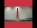 ДЕНЬ ЗА ДНЁМ мы становимся лучшей версией самих себя ... . . мойдень йога йогадляначинающих труд yogaposes ниднябезспорта