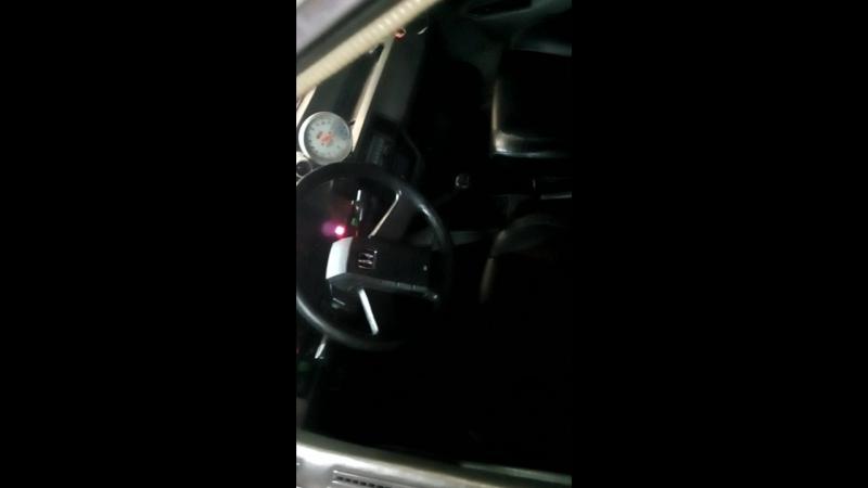 Honda Prelude 1.8 Dual Carb