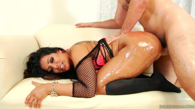 Kiara Mia Manuel Ferrara Wet Asses 4 Scene 4 HD 720, Anal, Oil, BLowjob, Milf, Big Tits, Whore,