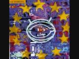 U2 - Numb - Lyrics