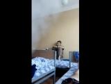 Алексей Мамонтов - Live
