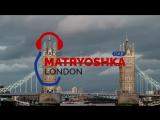 Matryoshka Radio (LondonDAB) 2016-17