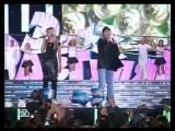 Ирина Круг и Виктор Королёв - Букет из белых роз (Ээхх, Разгуляй!, 2009)