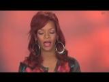 Рианна говорит о Ники Минаж (MTV News Extended Play, 2010)