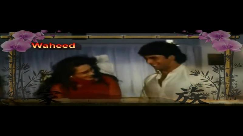 Tere Joban Ka Main (( Udit Narayan and Kavita )) FT Akshay Kumar and Karishma
