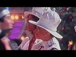 Валерий Леонтьев и Жанна Фриске - Короли ночной Вероны (Новогодняя ночь 2005)
