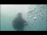 Первое погружение с аквалангом