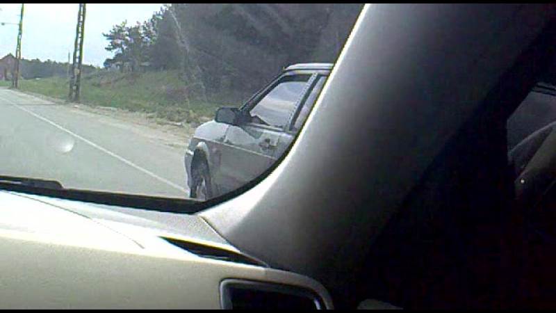 2114 16v VS Nissan Teana спор до сотки
