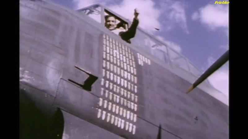 La segunda guerra mundial en color: 2-Guerra total.