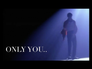 MJ - You my first love