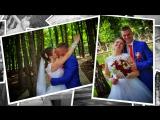 Anastasiya & Andrey 22.07.2017...Слайд-шоу HD