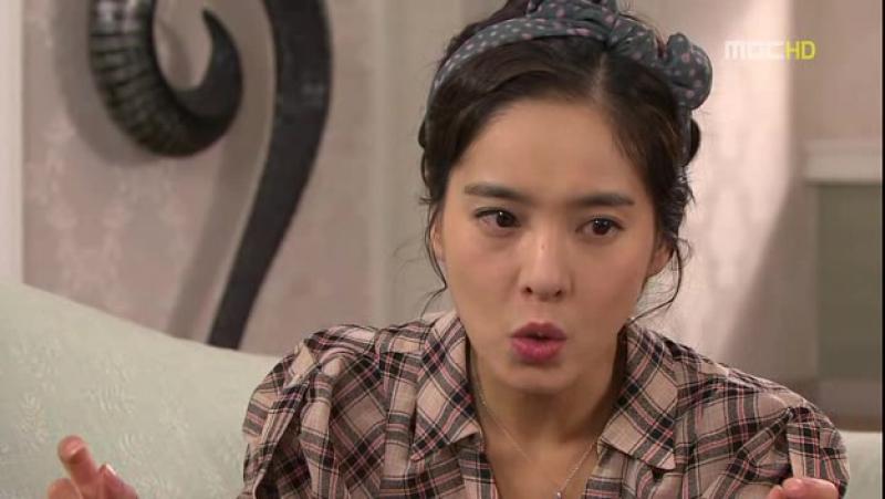 Озорной поцелуй (корейская версия) серия 11 из 16 2010 г