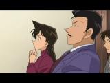El Detectiu Conan - 606 - Confrontació al tribunal 4 La jutge Sumiko Kobayashi (I) (Sub. Castellà)
