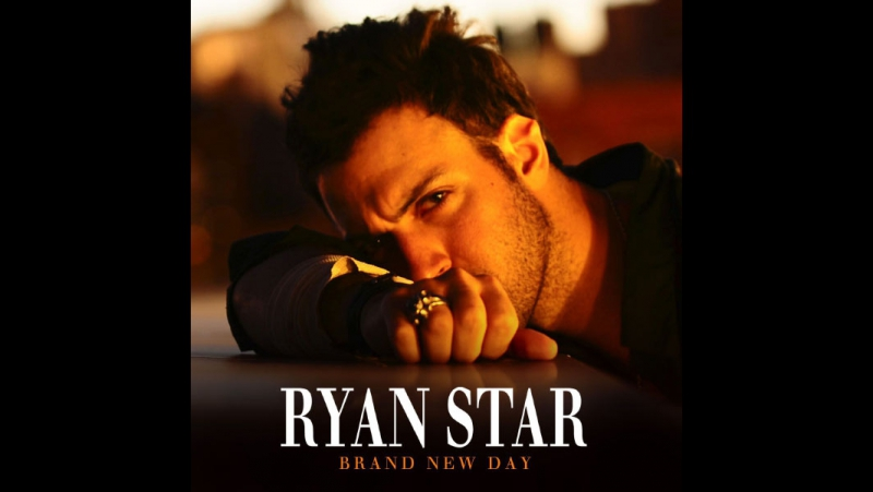 Ryan Star - Brand New Day