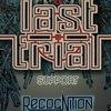 22.04 - LAST TRIAL & RECOGNITION - Antimateria