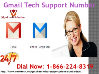 Getting smart with Gmail technical Support phone number 1-866-224-8319