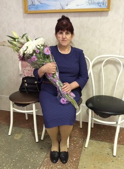 Ольга Куликова