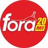 Цифровой супермаркет FORA