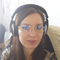 Анкета Виктория Филон