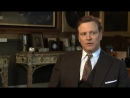 Король Говорит! (2010) Часть 1  История Создания  Съемки (Rus)