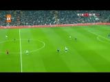Turkish Cup 2016-17. 1/16. Besiktas- Fenerbahce (full match)