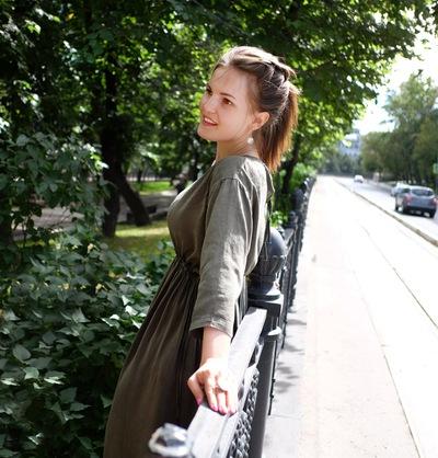 Ира Сметанникова