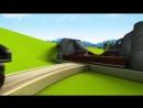 BRIO Деревянная жд Тоннель в горе взрывающийся TNT 33352