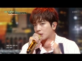 170804 Music Bank Jung Yong Hwa - That Girl