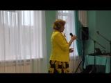 Наталья Сорокина. Ой да не вечер.