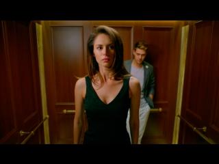 «Отель Элеон»: лифт