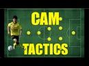 How to Play Attacking Midfielder AllTactics