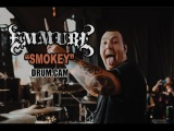 Emmure Smokey Drum Cam (LIVE)