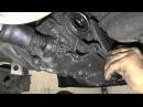 Замена диска сцепления ВАЗ 2115