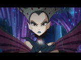 Winx Club - World of Winx / Мир Винкс - 2 сезон 1 (01 из 13) серия [MVO]